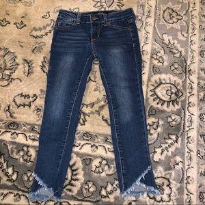 Joe's Jeans, Girls Skinny Jeans size 6X